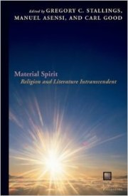 Material Spirit Religion and Literature Intranscendent