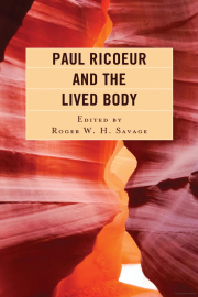 Paul Ricoeur and the Lived Body