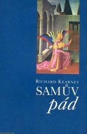 Samův pád - obálka knihy