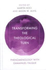 Transforming the Theological Turn