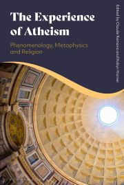 The Experience of Atheism
